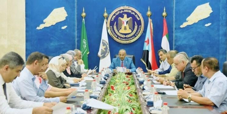 یمن ، شورای انتقالی جنوب خواستار تشکیل دولت جدید شد