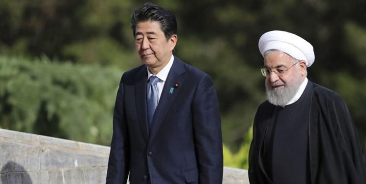رویترز: ژاپن درباره کاهش تعهدات برجامی ایران ابراز نگرانی کرد