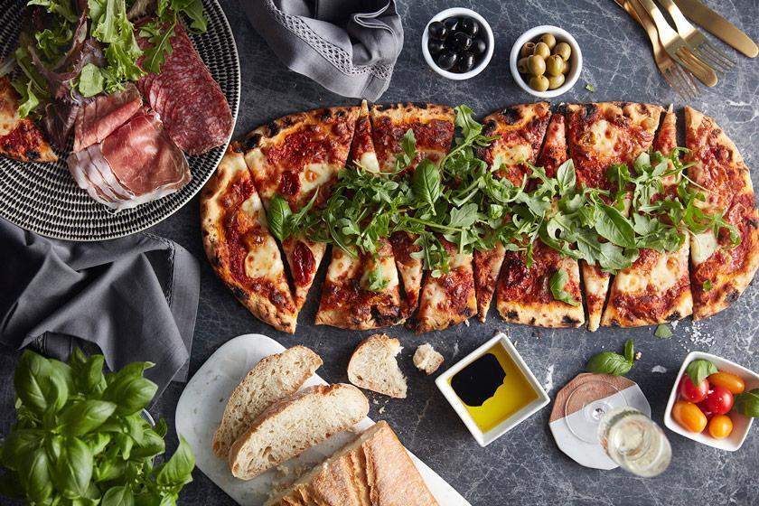 غذاهای محلی رم؛ فراتر از پاستا و پیتزا