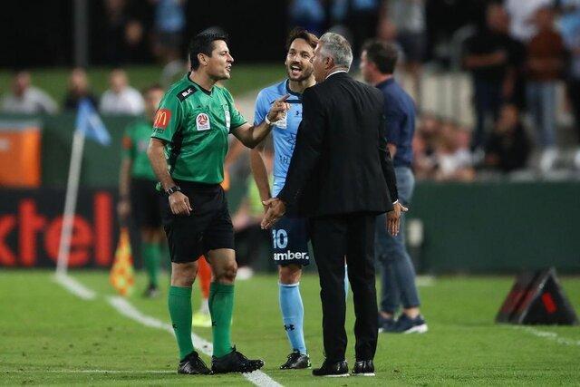 تصمیم فدراسیون فوتبال در خصوص فغانی چیست؟
