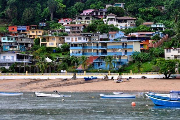 8 زیباترین جزایر پاناما