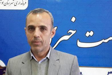 42 پروژه دهه فجر در نوشهر افتتاح می گردد، تشکیل ستاد سفر