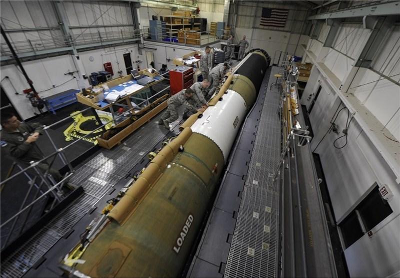 مسکو: فرانسه، بریتانیا و چین باید به فرایند کاهش زرادخانه هسته ای بپیوندند