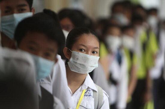 بهداشت دست ها اولین خط دفاعی مقابل کروناویروس