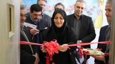 مرکز تحقیقات مدیریت فناوری در صنعت برق در دانشگاه تفرش افتتاح شد