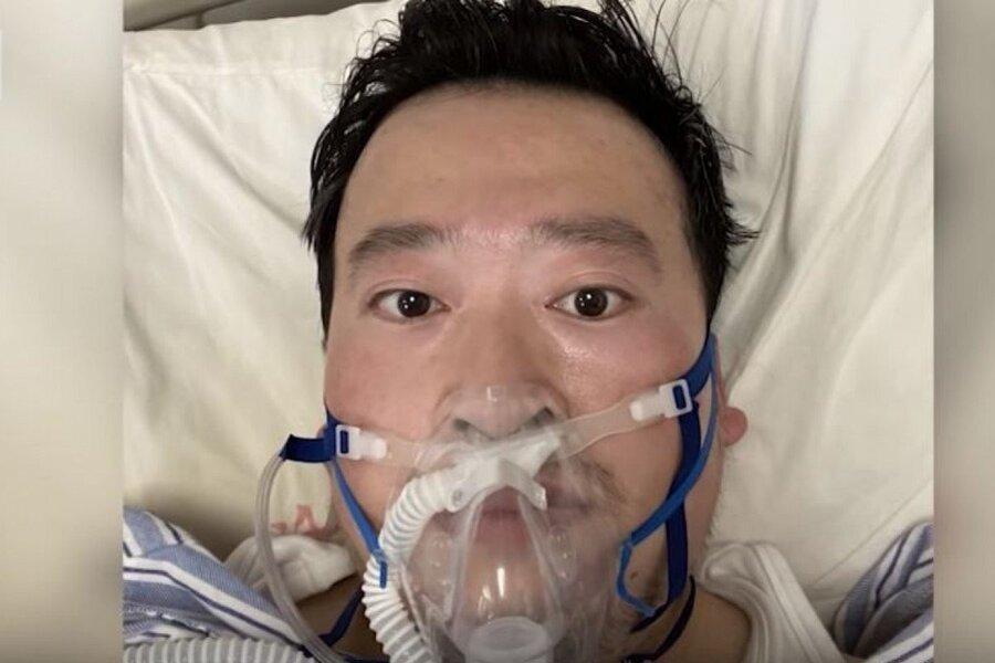 لی وان لیانگ هنوز زنده است؟ ، بیمارستان خبر مرگ دکتر هشداردهنده کورونا را تکذیب می کند