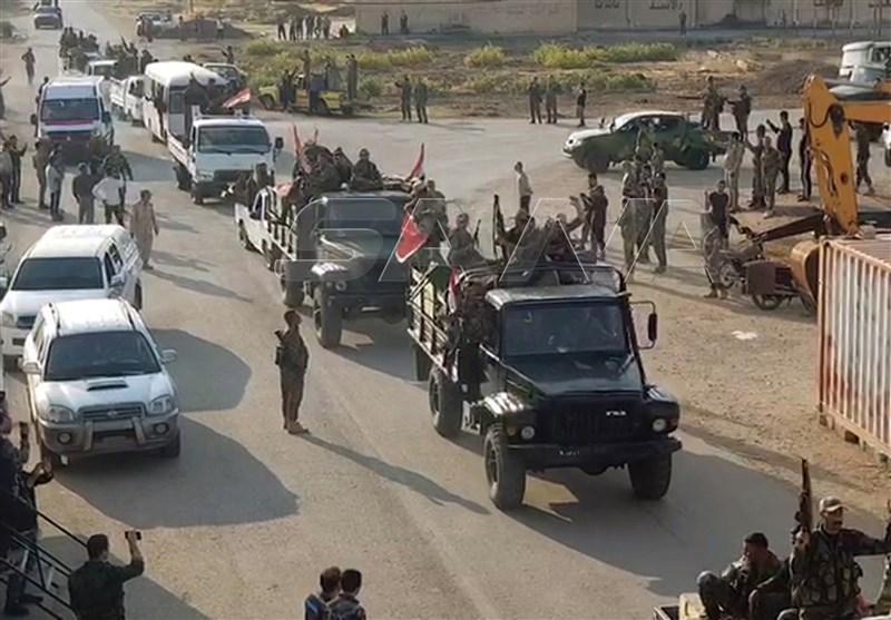 ارتش سوریه 3 روستای دیگر را در حومه حلب آزاد کرد