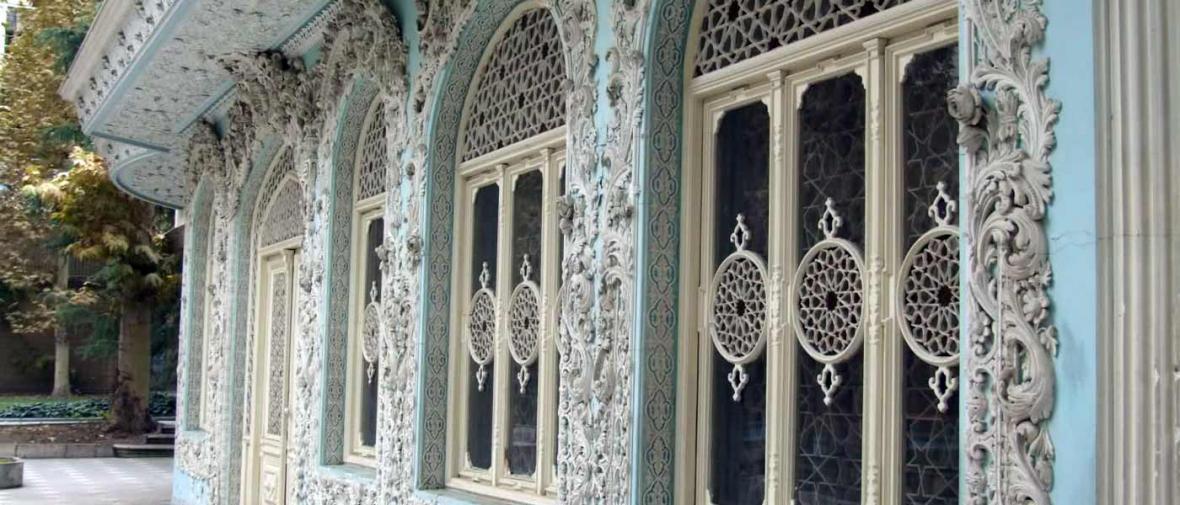 گشتی دیجیتالی در موزه زمان ، نخستین موزه زمان سنجی ایران