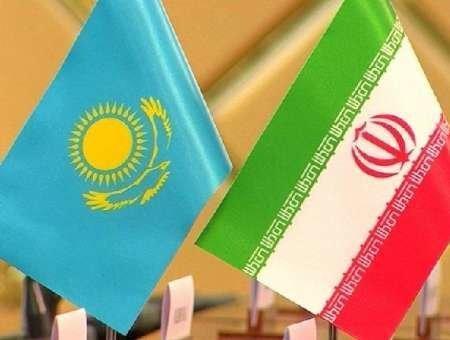 امضای تفاهمنامه توسعه همکاری بین استان های گلستان و منگستائوی قزاقستان