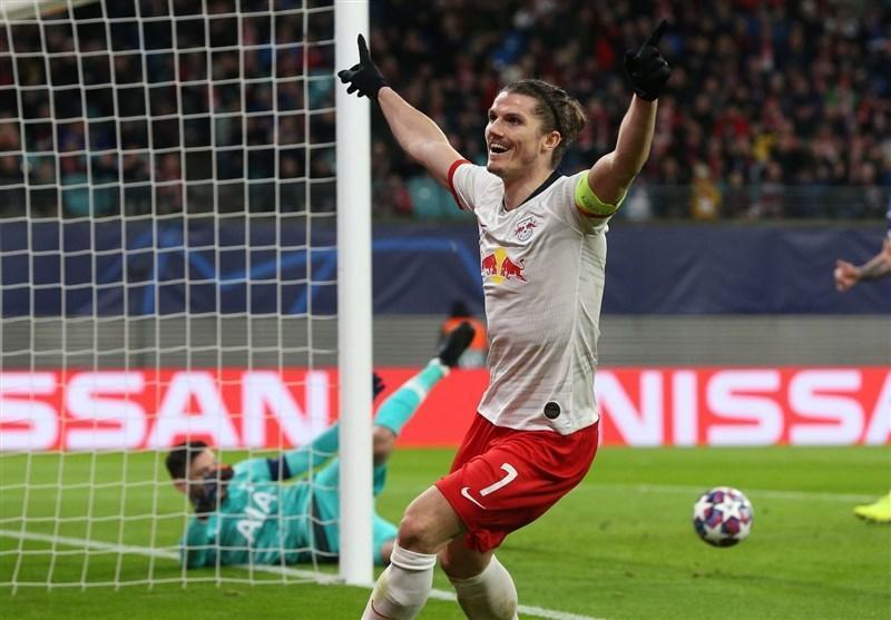 لیگ قهرمانان اروپا، صعود آتالانتا در رالی گل استادیوم بدون تماشاگر، حذف تیم مورینیو به دست لایپزیگ