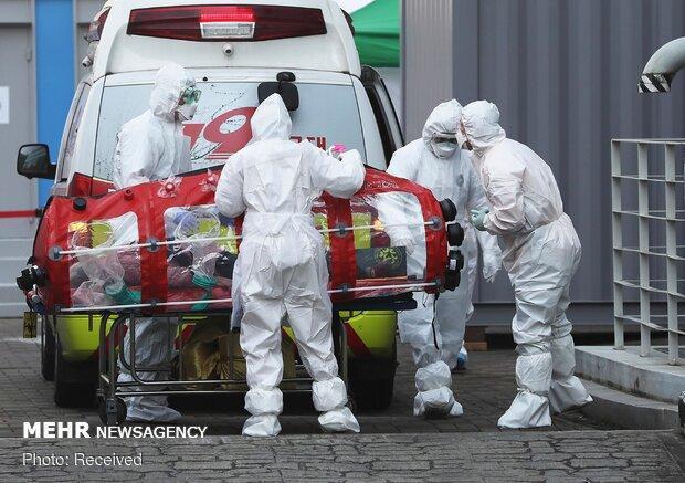 کشته شدگان کرونا در ایتالیا به 823 نفر رسید