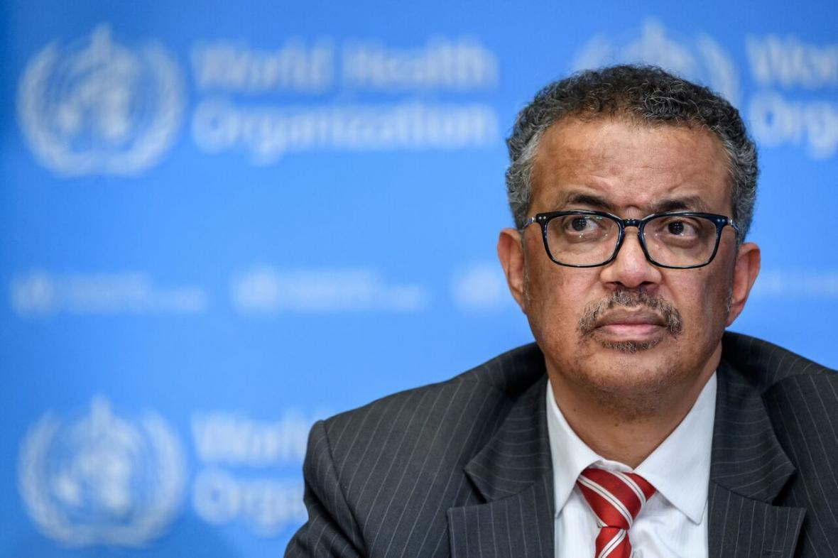 خبرنگاران انتقاد سازمان جهانی بهداشت از عملکرد بعضی کشورها در مقابله با کرونا
