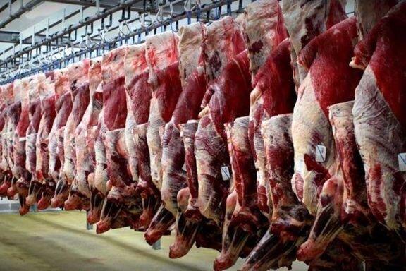افزایش 12 درصدی قیمت گوشت