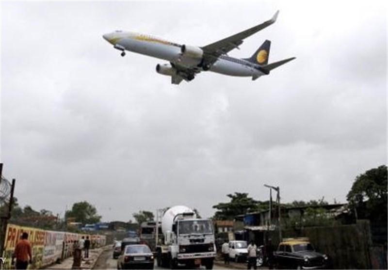 سازمان مراقبت پرواز پاکستان از امدادرسانی به دو هواپیمای هندی خبر داد