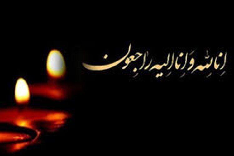خبرنگاران تسلیت استاندار آذربایجان شرقی به مناسبت درگذشت پیشکسوت رسانه ای