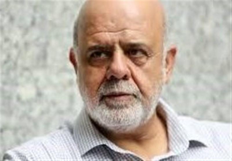 ایرج مسجدی: ایران از نخست وزیر منتخب عراق بر اساس فرایند قانون حمایت می کند