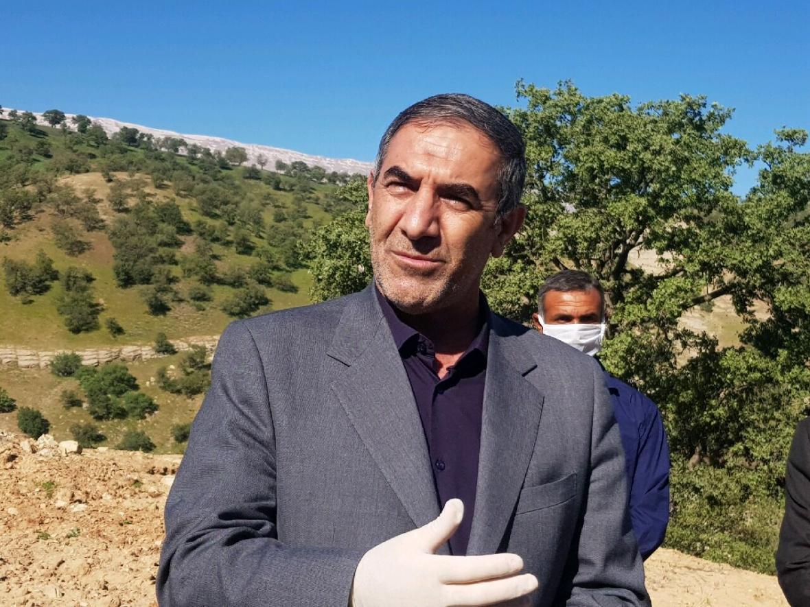 خبرنگاران 16 هزار و 66 خانواده کهگیلویه وبویراحمدی صاحب خانه می شوند