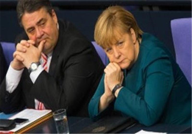 معاون مرکل: آتن آخرین فرصت برای توافق با اروپا را نابود کرد