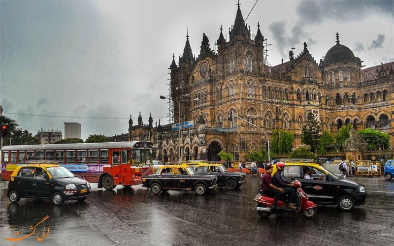 نکاتی که برای سفر به بمبئی باید بدانید!