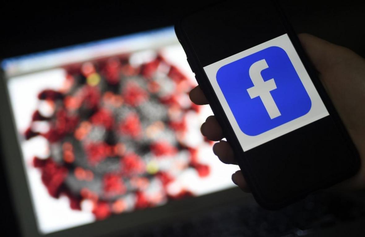 فیسبوک و ردیابی ویروس کرونا