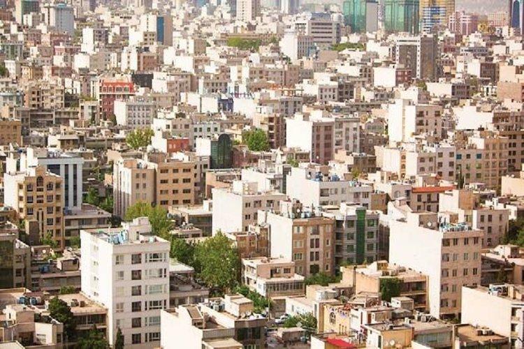 (جدول) قیمت آپارتمان های نقلی در نقاط مختلف تهران