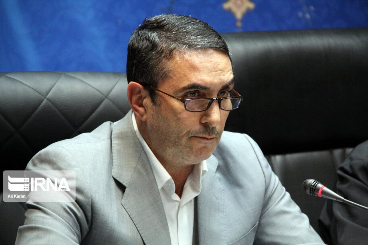 خبرنگاران 20 طرح توجیهی در کارگروه امور زیربنایی و شهرسازی استان مرکزی مصوب شد