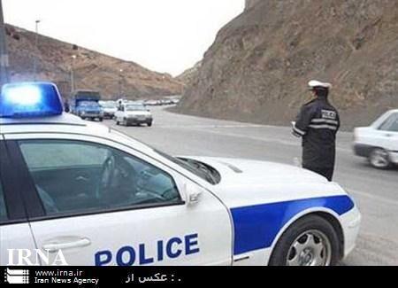 خبرنگاران محدودیت ترافیکی جاده های کردستان لغو شد