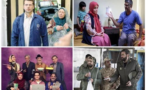 سریال های ماه رمضان راچه ساعتی ببینیم؟