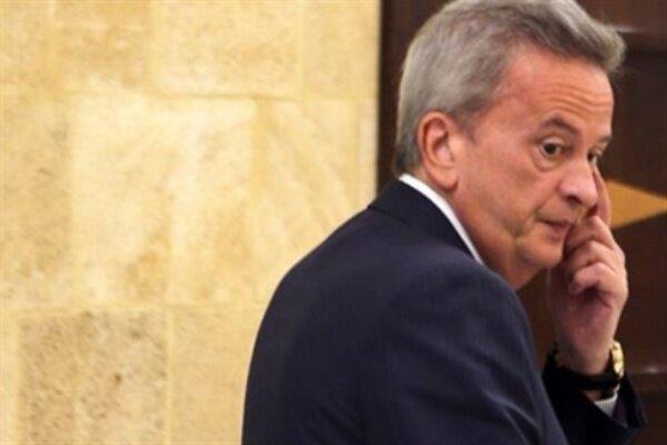 احتمال تشدید تنش ها در لبنان به دنبال پرونده رئیس بانک مرکزی