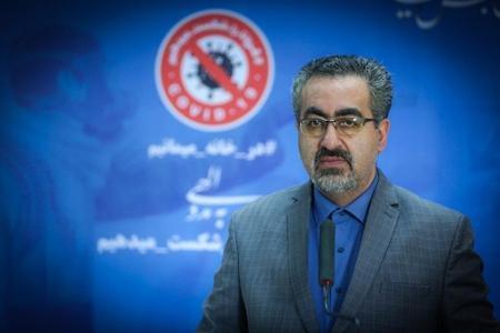 لزوم تاسیس مرکز فراملی بیماری های واگیر در منطقه مدیترانه شرقی به مرکزیت ایران