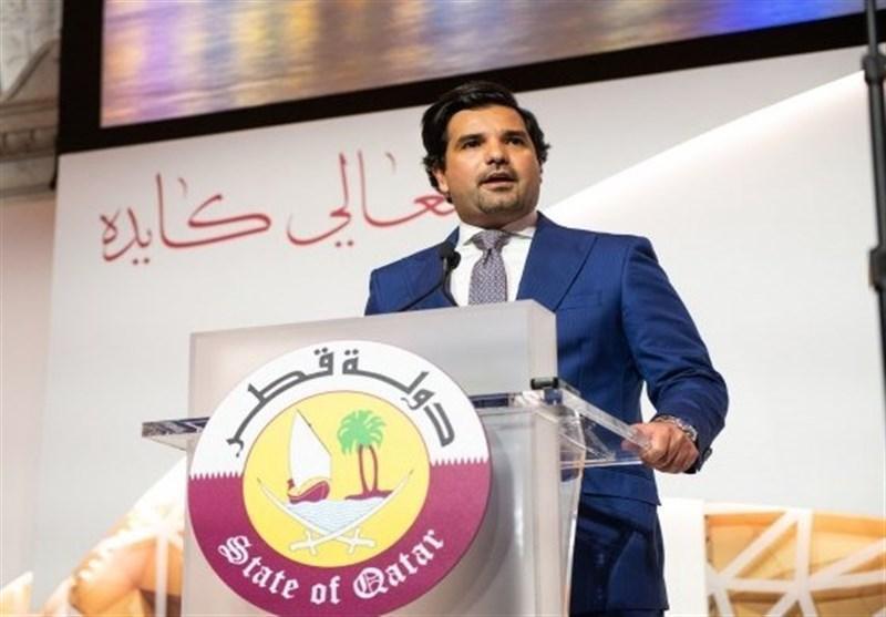 سفیر قطر در واشنگتن: روابط ما با ایران لازم است، کارشکنی عربستان و متحدانش ادامه دارد