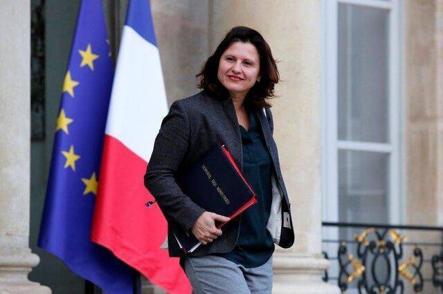 وزیر ورزش فرانسه: لیون اگر دوست دارد، شکایت کند