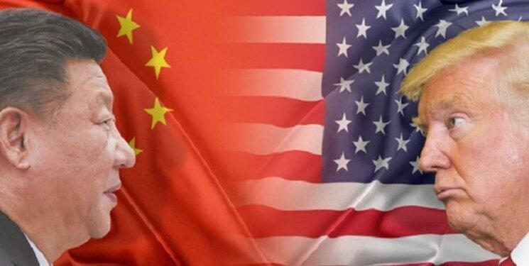 پاسخ مجدد چین به اتهام زنی های آمریکا