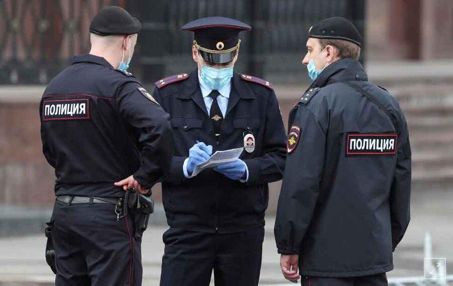 شمار عفونت های کرونا در روسیه برای ششمین روز پیاپی از 10 هزار مورد گذشت