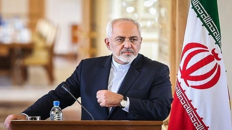 واکنش ظریف به اخباری درباره مذاکره ایران و آمریکا