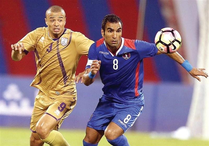 مهرداد پولادی به تیم دسته دومی قطر پیوست