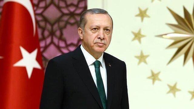 اردوغان با رئیس جمهور نیجر و نخست وزیر ایتالیا مصاحبه کرد