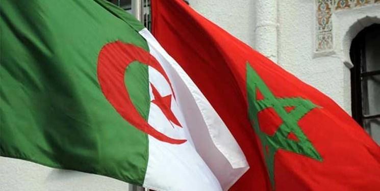 مغرب سفیر الجزائر را احضار کرد