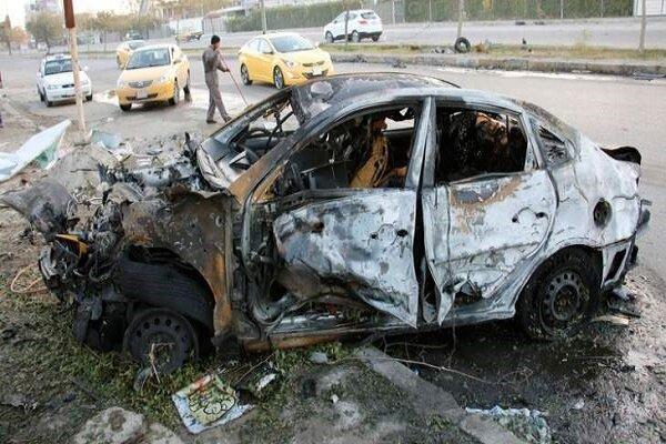 وقوع انفجار در حومه حسکه سوریه، 3 نفر کشته شدند