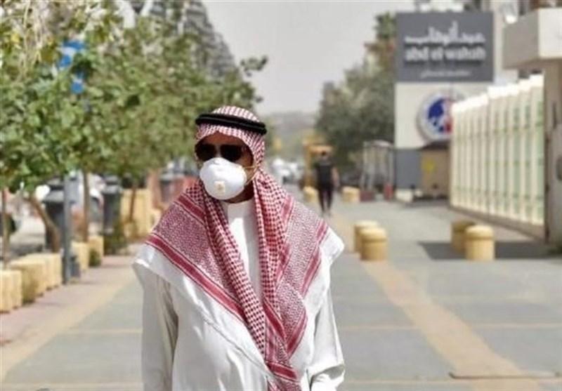 کرونا، آمار مبتلایان در عربستان به مرز 206 هزار نفر رسید، جان باختن 106 مبتلای دیگر در عراق