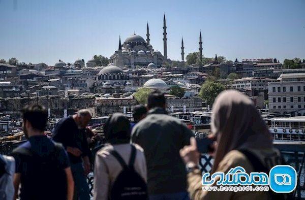 آزاد نشدن تردد مسافران ایرانی به ترکیه