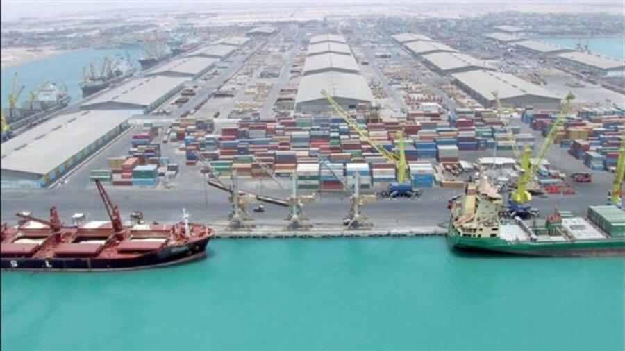 سرپرست وزارت صمت: بندر چابهار سومین قطب تجاری ایران می شود