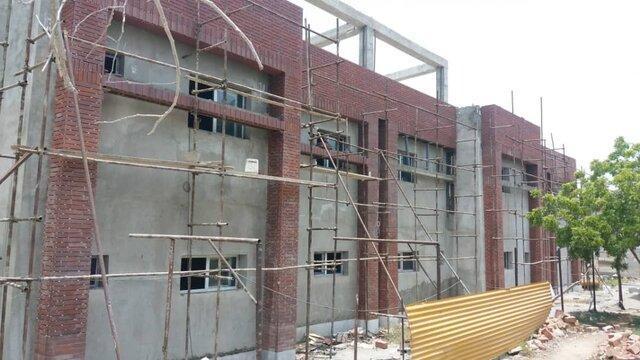 راه اندازی اولین بیمارستان روانپزشکی در جنوب سیستان وبلوچستان