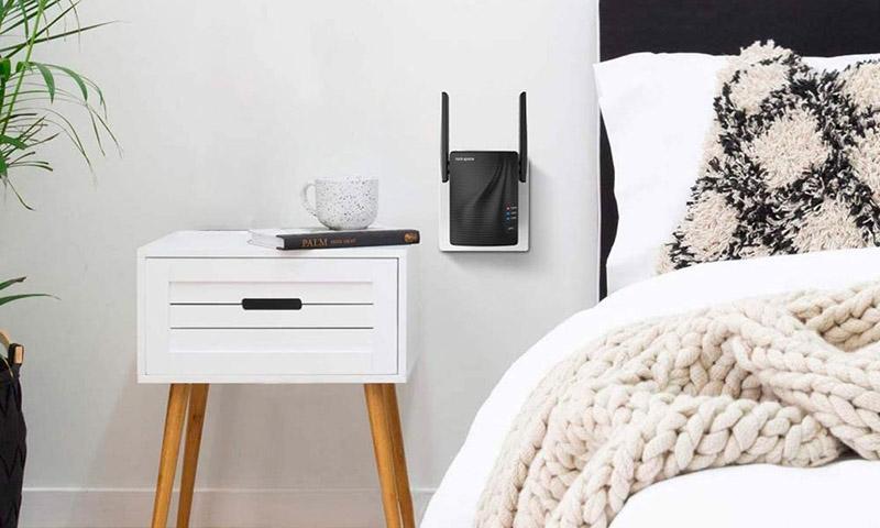 اگر خانه را دفتر کارتان کردید؛ حتما به این گجت برای تقویت وای فای احتیاج دارید!