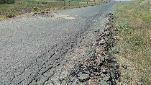 جاده غیر استاندارد در چترود، بلای جان مردم