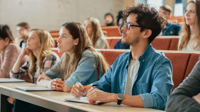 شرط بازگشایی ایمن دانشگاه ها در سال تحصیلی جدید