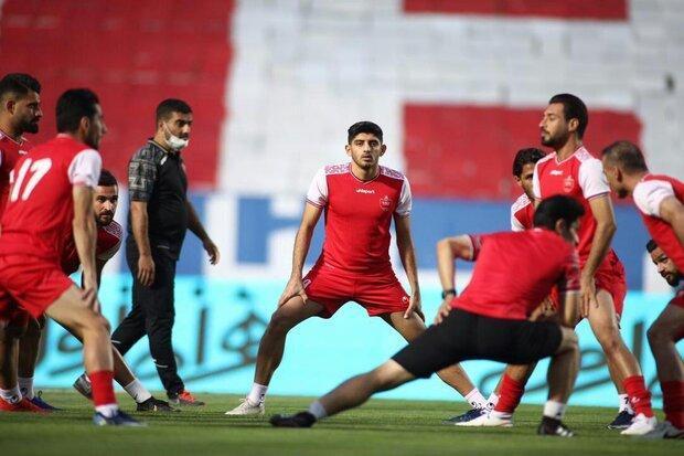 شرط انتقال نهایی بازیکن سابق پرسپولیس به تیم العربی قطر