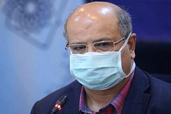 تهران همچنان در شرایط قرمز کروناست ، محدودیت ها و دورکاری حداقل تا اواسط شهریور تمدید می گردد؟