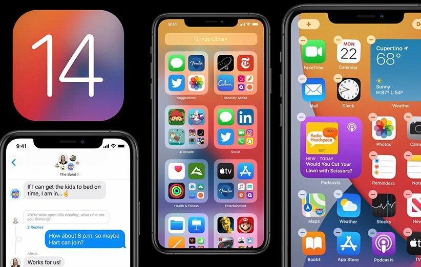 5 نکته خوب و بد در مورد مهم ترین ویژگی های iOS 14