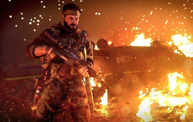 Call of Duty: Black Ops Cold War رسما رونمایی شد؛ تریلر نخست بازی را ببینید